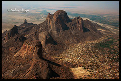 Amazing Mountains at Kassala ! (Bashar Shglila) Tags: city view sudan aerial taka cessna  mpuntains   theunforgettablepictures  top20travelpix   kassla worldsartgallery 5adkw