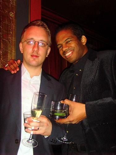 David & Bill
