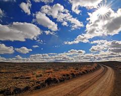 Road To Nowhere (Rich (Sparky_R)) Tags: newmexico nikon nowhere tokina 1224mm d300 landho landofenchantment riopuerco sparkyr top20nm atx1241224f4