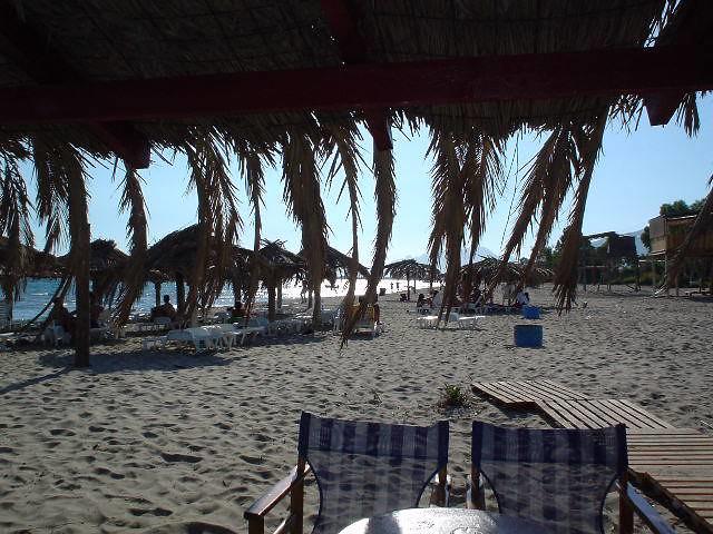 Δυτική Ελλάδα - Αιτωλοακαρνανία - Δήμος Οινιάδων Παραλία Λούρος