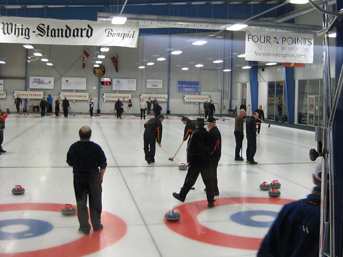 The Whig Standard Bonspiel