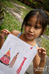 Project 365: Future Artist/Designer?!!