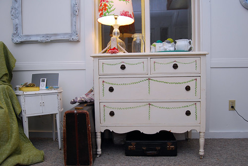 dresser by heylucy.
