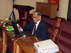 Mr. Le Dang Doanh
