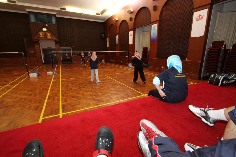 Badminton BKP 032