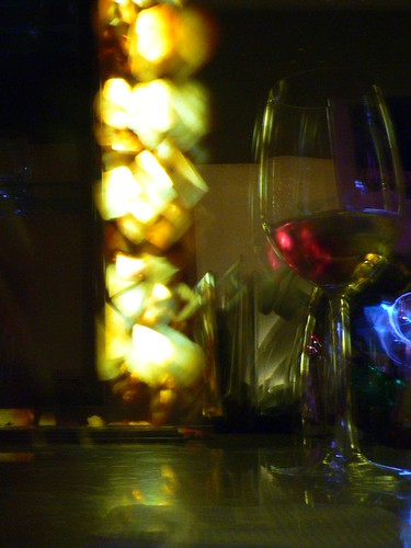 2009 Photo Challenge - Day 44: Wine