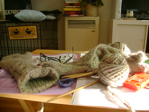 bella's mittens - #4