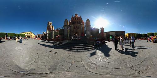 La Parroquia - SMA, Mexico