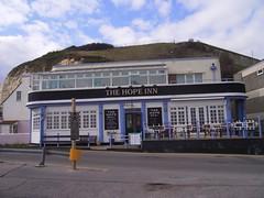 The Hope Inn