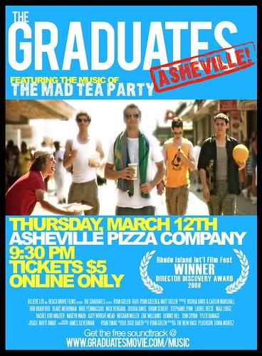 Asheville Grads