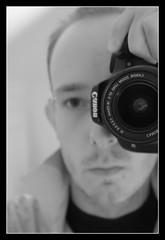 My camera Myself and I (Zditch) Tags: auto camera trip travel portrait bw sun white black art me nature monochrome beautiful self canon eos switzerland soleil photo amazing nice noir photographie view suisse pics d lausanne cyborg 450 blanc perspectiv 450d