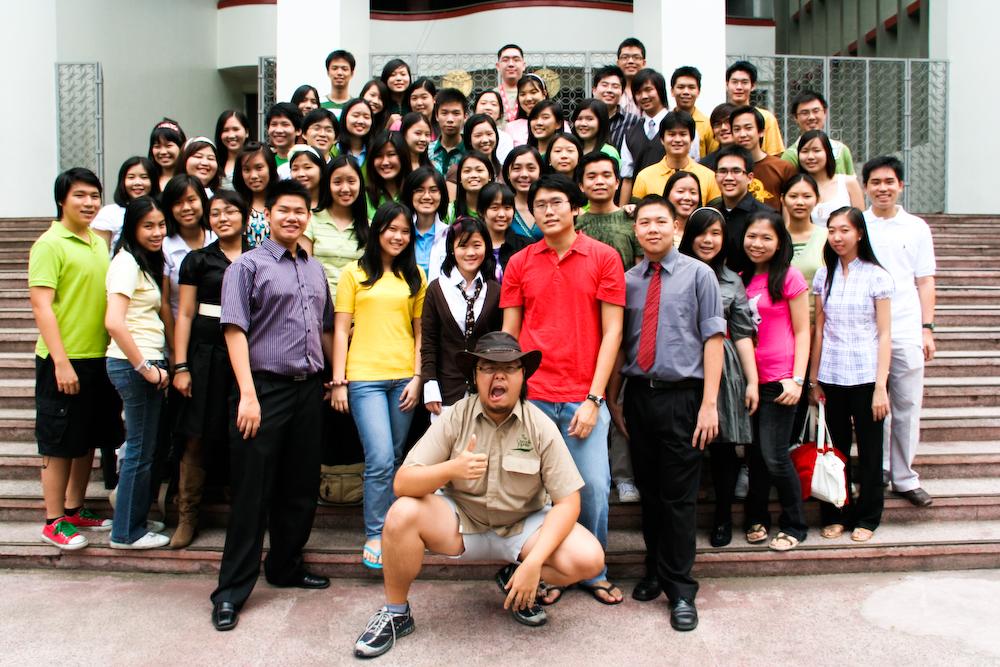 CSA Org Pic
