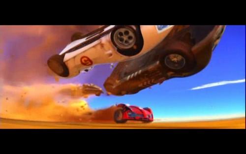 Car Tornado