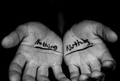 I've got nothing.