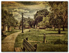 Path Among the Resting (bluebird218) Tags: cemetery graveyard georgia explore savannah blueribbonwinner colonialpark supershot supershots platinumphoto citrit proudshopper goldstaraward artistictreasurechest texturecourtesyof~dianna~