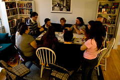 A game of Saboteur