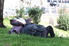(Chiara Lalli) Tags: italy rome roma italia protesta precari proteste lavoro manifestazione circomassimo cgil corteo crisi lavoratori pensionati diritti universitari sindacati disoccupazione 4aprile2009