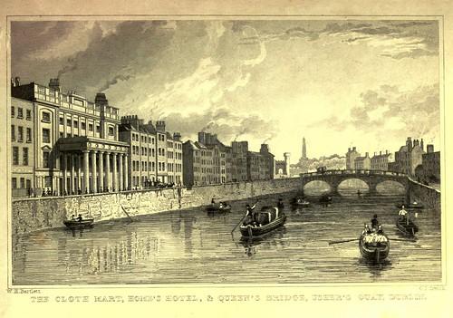 004-Clote Mark-Hotel Hogar y el puente de la Reina en Dublin