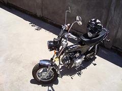 Dax Skygo 90cc