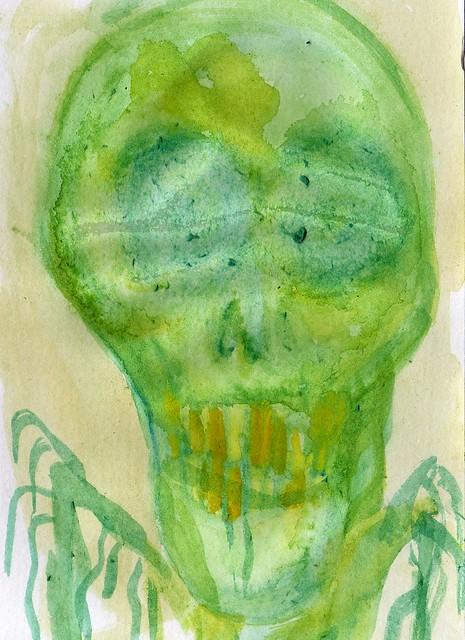 Alien Being