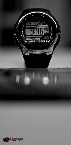Casio WV-58U-1AVEF Wave Ceptor Digital Sports Watch