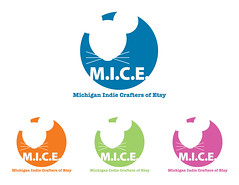 M.I.C.E. logo (jnhkrawczyk) Tags: mi photoshop logo mouse design graphic michigan craft mice indie illustrator etsy thumbnail vector indesign crafters jillnhamiltonkrawczyk micetsy