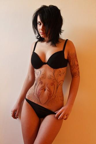 Tattoos Intim