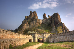 The Castle of Belogradchik (Klearchos Kapoutsis) Tags: castle bulgaria balkans fortress belogradchik    thefortressofbelogradchik