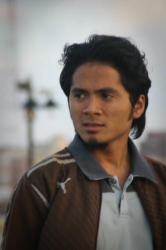 Faisal Hensem 2