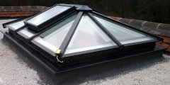 FOAK3: Traditional Roof Light