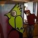 Frone e il pappagallo