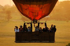 "Emily Williams Photography I'm not biased, but I ADORE the photography my talented, award-winning niece creates! This one is called ""masai mara balloon safari."""