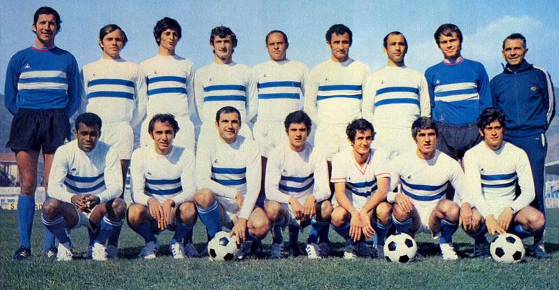 bastia 1970-71