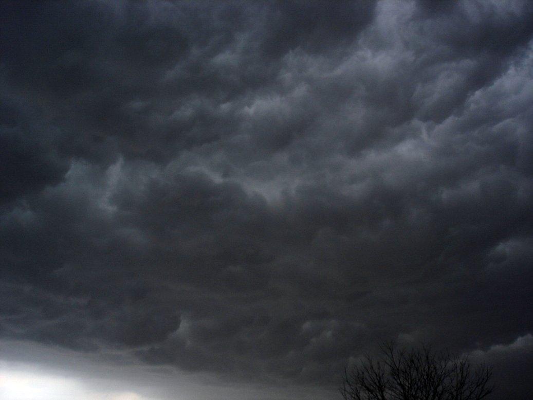 Storm Clouds 010