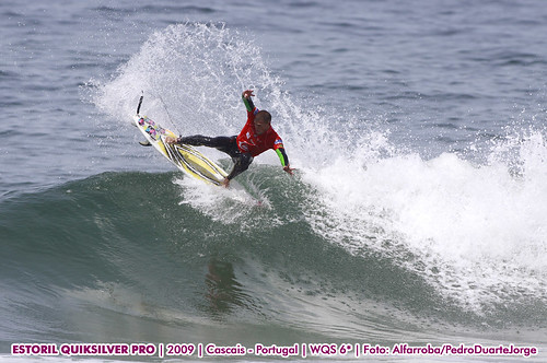Campeonato de Surf Estoril