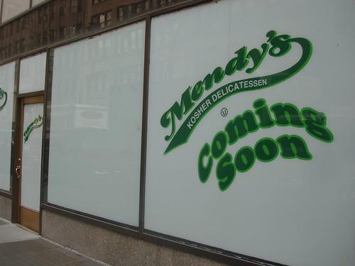 Mendy's