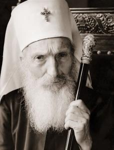 patriarche-Pavle