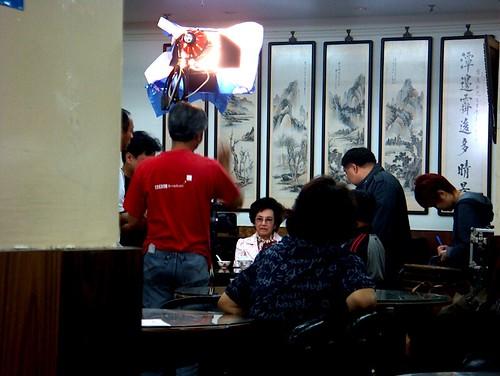 jimwang0813 拍攝的 蓮香樓。