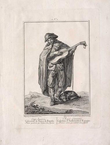 001- Ciego Jacarero 1777-1788