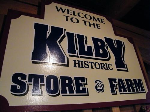 Kilby