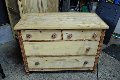 Jack's Dresser