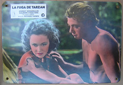 Tarzan Escapes (1939) (jtfmulder) Tags: tarzan johnnyweissmuller maureenosullivan richardthorpe lafugadetarzan tarzanescapes1939