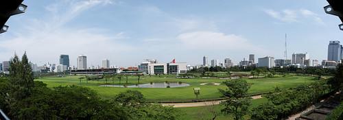 flora y fauna en Bangkok