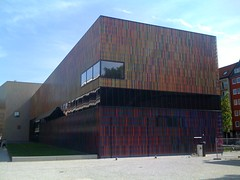 Museum Brandhorst von Flickr User _tom_