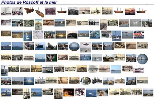 Roscoff et la mer en photos par vous