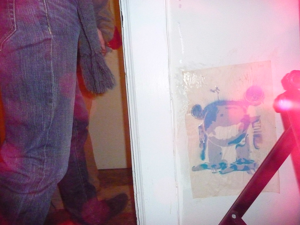 Party Pasting