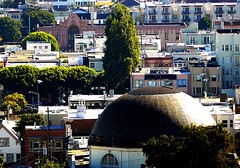 San Francisco's Mission District (by: telmo32, creative commons license)