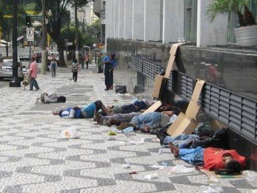 Rua Ipiranga