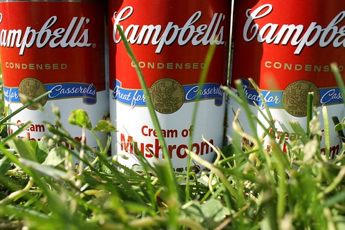 Campbell's Outside