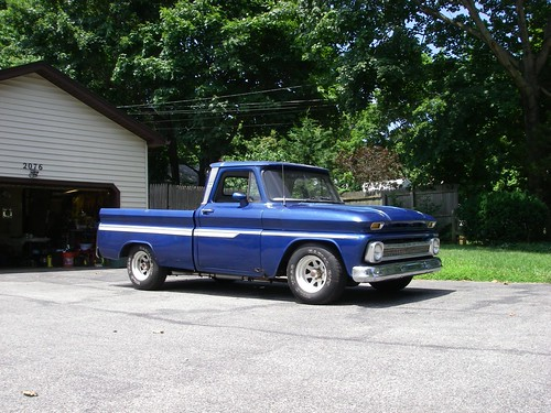 Let's see your rides - Chevy Message Forum - Restoration and